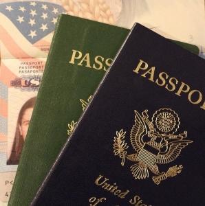 成都护照翻译服务